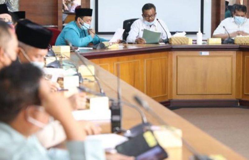 MTQ ke-30 Tingkat Kota Batam Tetap Dilaksanakan dengan Patuhi Protokol Kesehatan
