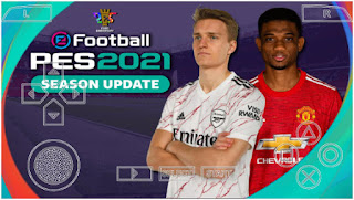 Download PES 2021 PPSSPP Jogress V3.5 Update New English Commentary & Full Latest Winter transfer (January)