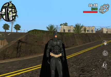 Download GTA Batman Highly Compressed Game For PC