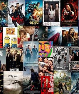 82 Filmes em Bluray Torrent (2012-2013-2014-2015) Dual Áudio / Dublado 5.1 BluRay 720p – Download