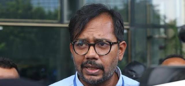 Tolak Jadi Saksi Prabowo, Haris Azhar : Prabowo Punya Catatan Hitam Soal HAM