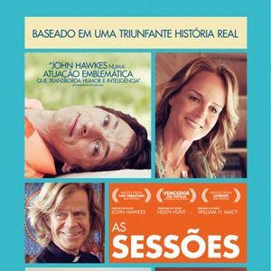 """Sessão de Gala - 15/10/2017 """"AS SESSÕES"""""""