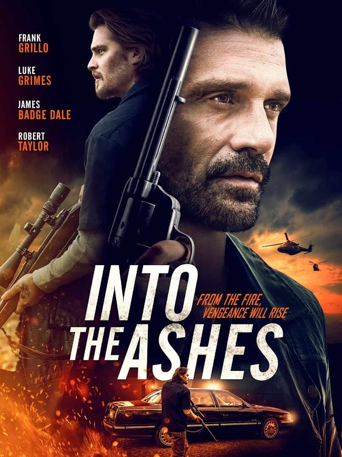 Into the Ashes 2019  BluRay 1080p Kurdi