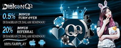 Deposit Poker Pakai Pulsa Telkomsel