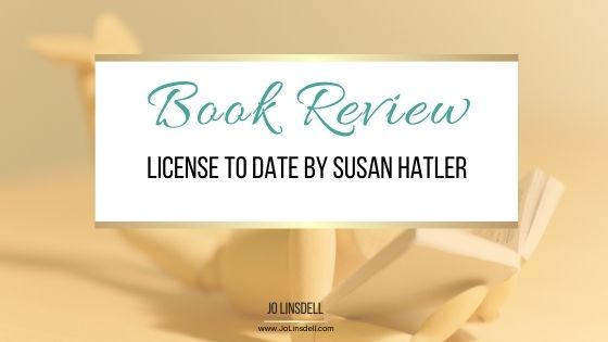 Book Review: License to Date by Susan Hatler