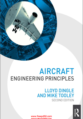 Aircraft Engineering Principles - Mike Tolly