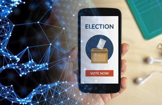 الهيئة التشريعية بولاية فرجينيا تتطلع لتوظيف بلوكتشين في الإنتخابات