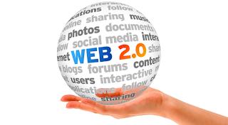 ücretsiz web 2.0 araçları