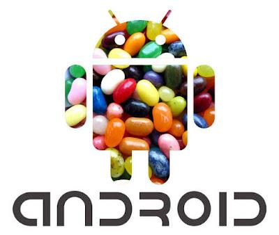 Operating Sistem di Android