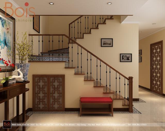 Decor nhà theo phong cách Indochine (Đông Dương)