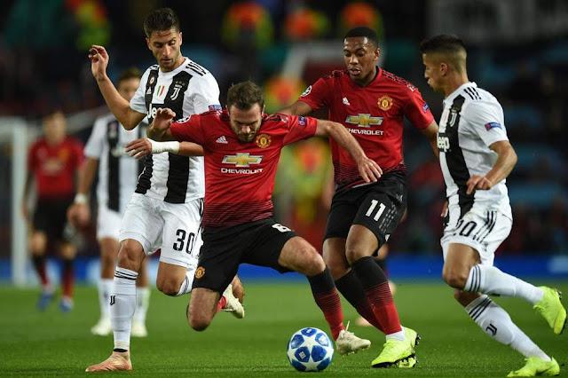 Nhận định Juventus vs MU, 03h00 ngày 08/11