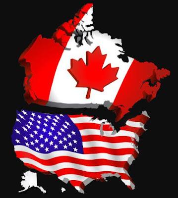 4 مطارات مشتركة بين الولايات المتحدة وكندا