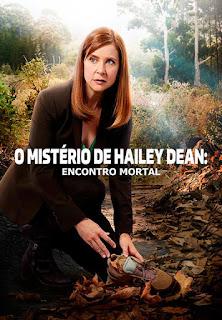 O Mistério de Hailey Dean: Encontro Mortal - HDRip Dublado