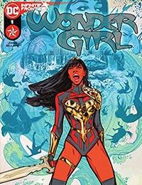Wonder Girl (2021)