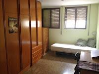 duplex en venta calle trinidad castellon dormitorio