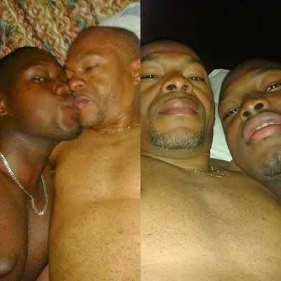 Jamaica Gay Porn