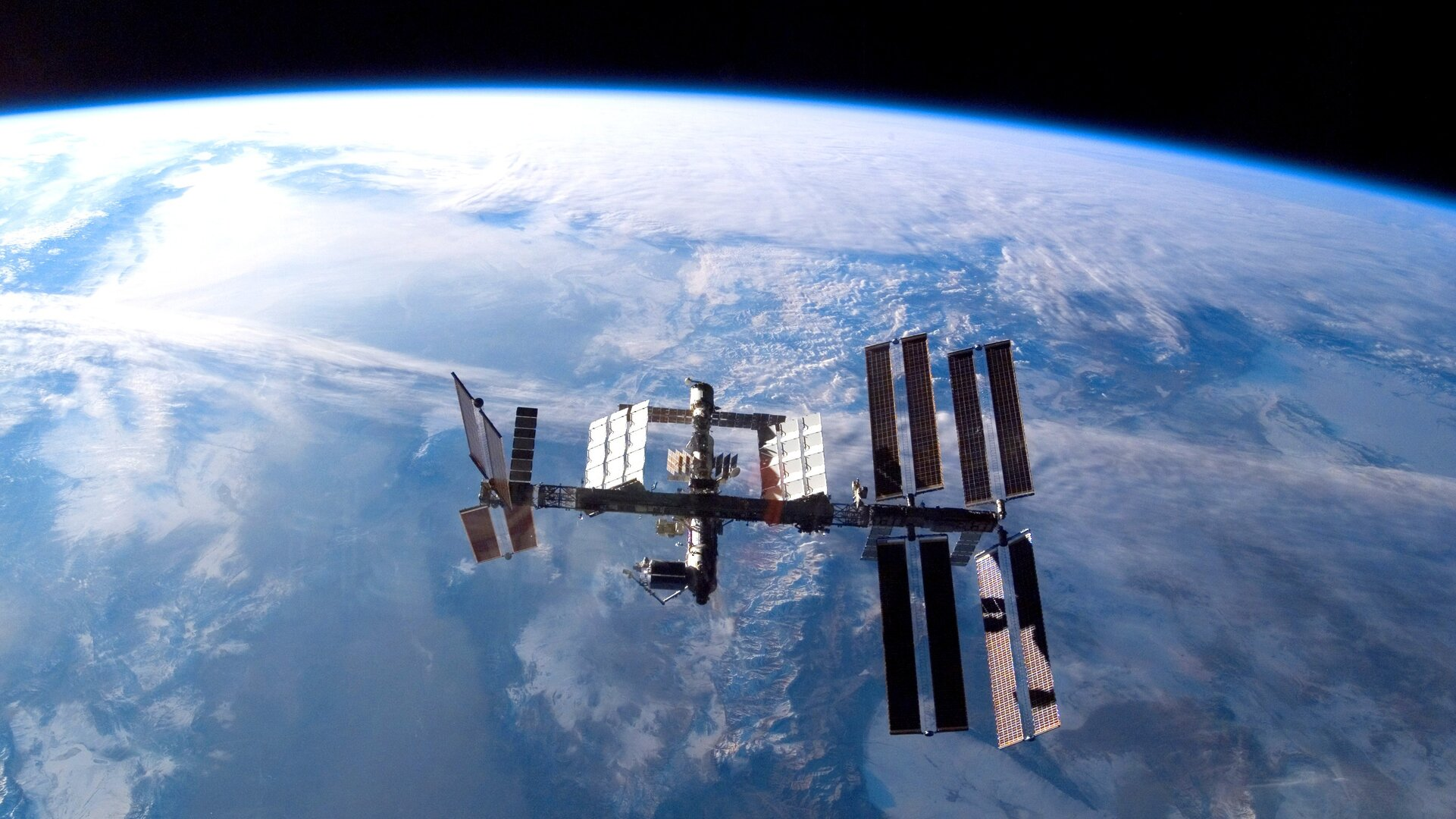 NASA Invites Media to Briefing on Science Launching to Space Station