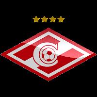 Logo klub sepakbola Spartak Moscow FC