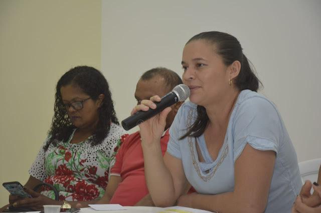 """TARAUACÁ: VEREADORA JANAINA FURTADO - """"A JUSTIÇA NÃO SOCORRE OS QUE DORMEM"""""""