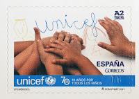 75 ANIVERSARIO DE UNICEF