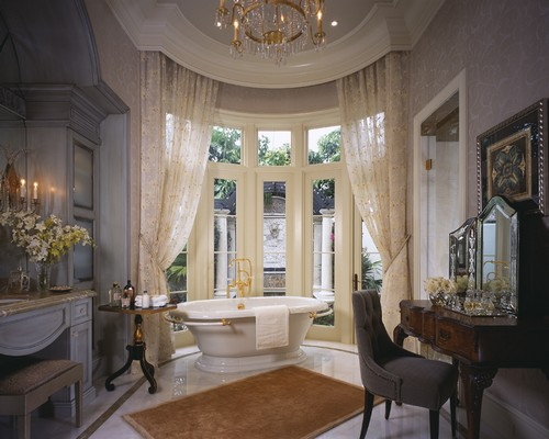 HOME DESIGNS TRICKS Fabulous Bathrooms