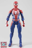 S.H. Figuarts Spider-Man Advanced Suit 03