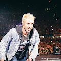 Lirik Lagu Go Now - Adam Levine