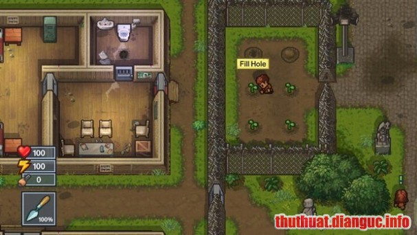 Download Game The Escapists 2 Full Cr@ck, Game The Escapists 2, Game The Escapists 2 free download, Game The Escapists 2 full crack, Tải Game The Escapists 2 miễn phí