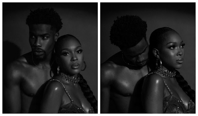 Give me forever and I will ride it with you- BBNaija star, Neo says as he celebrates his Girlfriend, Vee 25th birthday (Photos)
