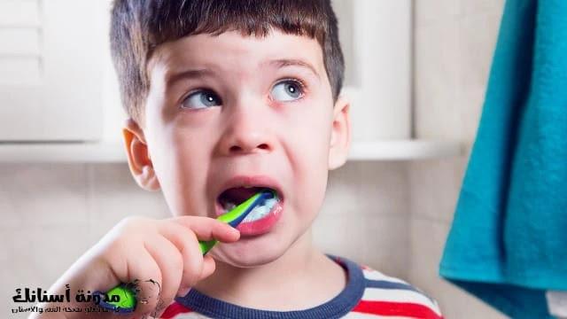 معلومات مفيدة عن تسوس أسنان الأطفال.