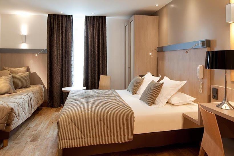 Hotel Tourisme Avenue - Melhores hotéis em Paris: 5 dicas de hospedagens