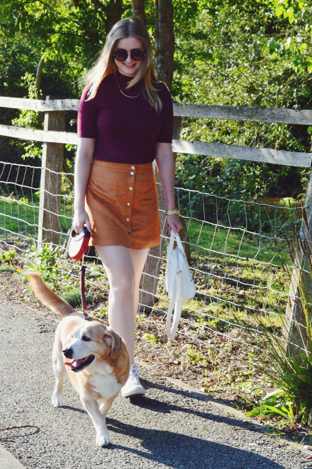 Autumn seventies style outfit, FashionFake, fashion bloggers, seventies style