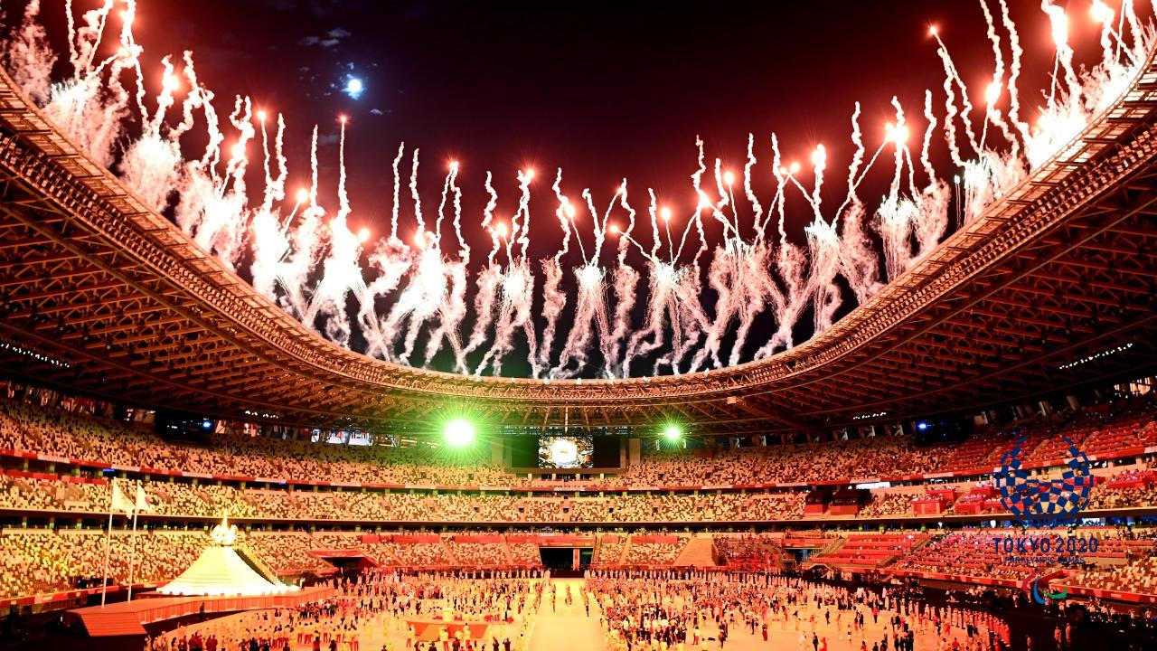 Saksikan Secara Langsung Paralimpik Tokyo 2020 (Upacara Pembukaan)