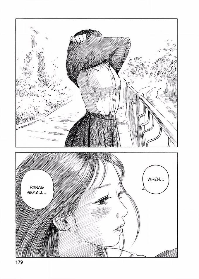 Boku wa Mari no Naka Vol. 8 Chapter 63 - 71 Bahasa Indonesia