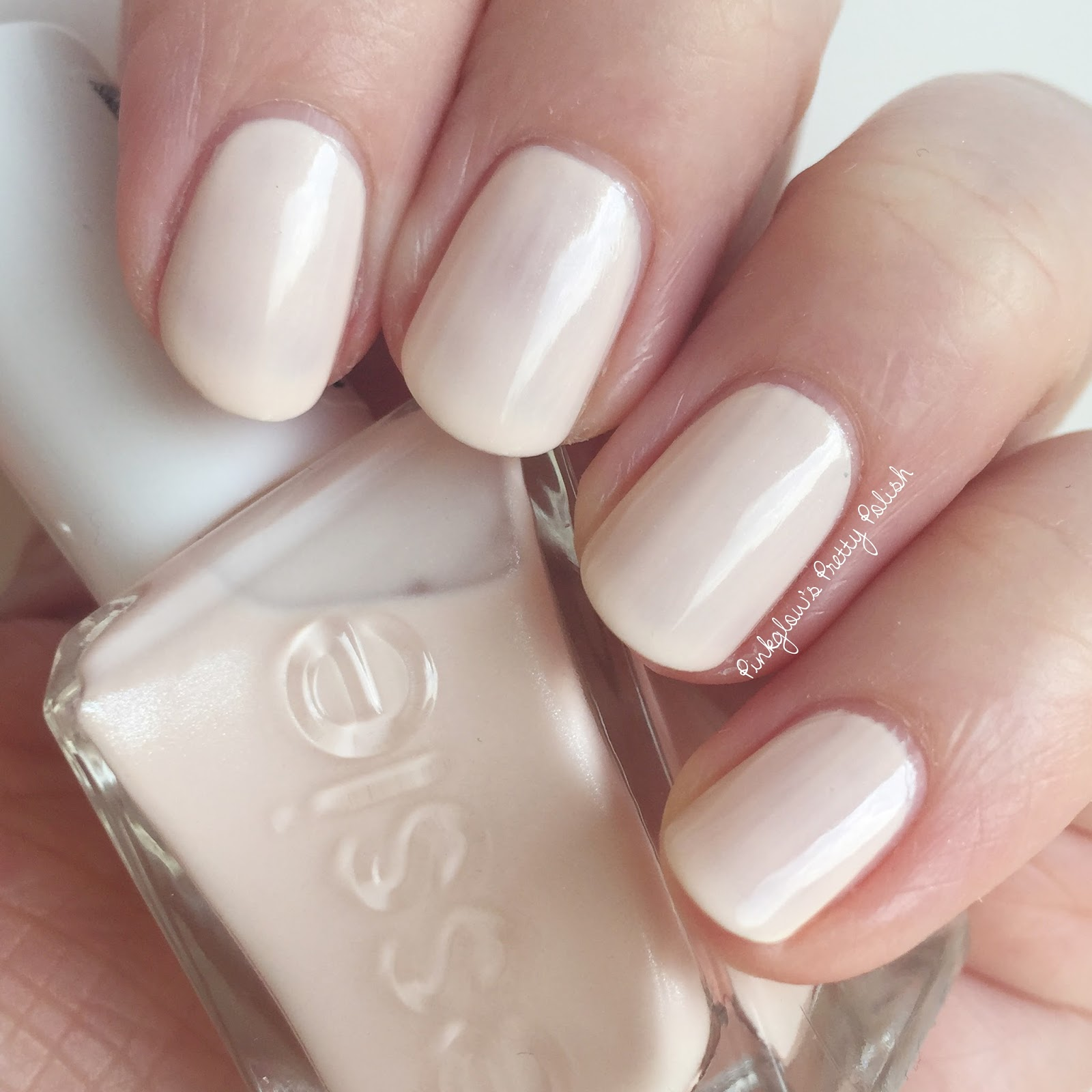 Pinkglow\'s Pretty Polish | UK Nail Art Blog: Essie Gel Couture ...