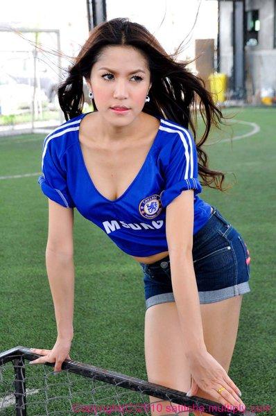 Sexy Sport Girl: Chelsea Sexy Girl