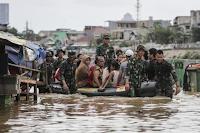 Pengertian Bencana Alam, Penyebab, Jenis, Bentuk, dan Dampaknya