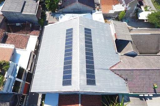 Alternatif Energi Rumah