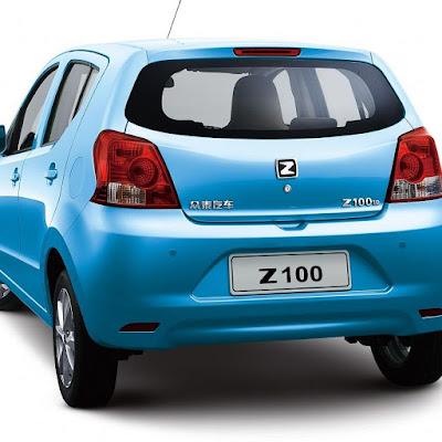 زوتي Z100