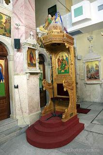 كنيسة بطرس وبولس