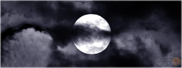 eclipse lunar - março de 2016
