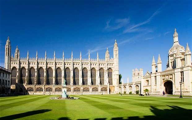 أفضل الجامعات في العالم