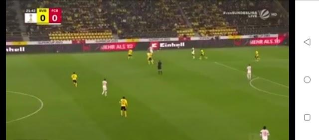 ⚽⚽⚽⚽ Germany Super Cup Dortmund Vs Bayern München Live Streaming ⚽⚽⚽⚽