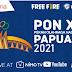 PON XX Papua Bukan Sekadar Ajang Olahraga