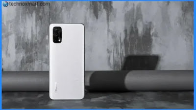 Realme Q2 Series Is Set For Launch On 13 October, Specifications Renders Allegedly
