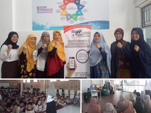 Gerakan Kebaikan Keluarga Indonesia