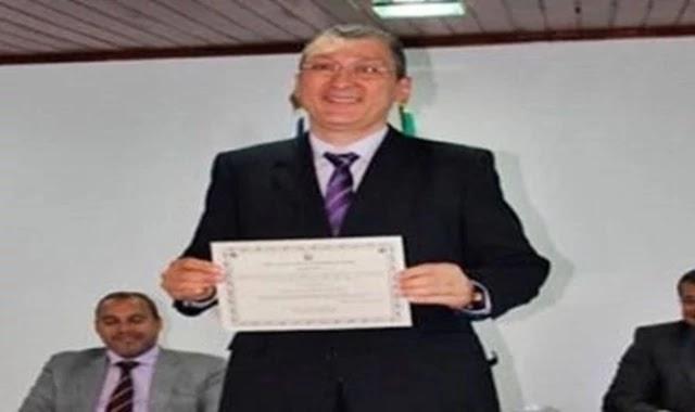 Vice-prefeito de Ipirá testa positivo para novo coronavírus