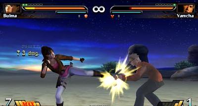 تحميل لعبة Dragon Ball ( بدون انترنت ) للاندرويد والايفون بجرافيك عالي و حجم صغير 2020