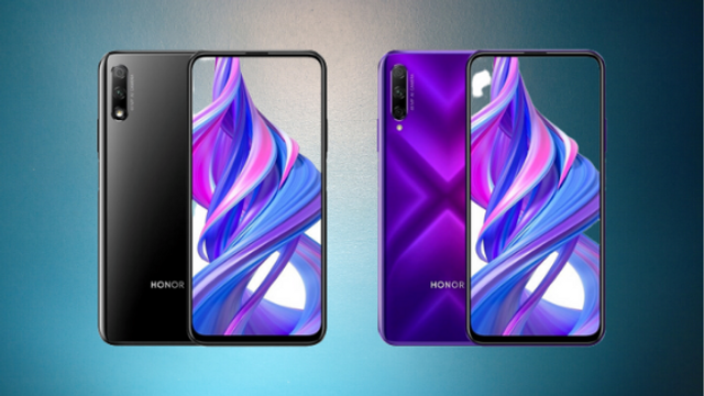 Honor 9X Pro honor 9x pro price in india
