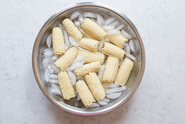 E a T Freezer Tips How to Preserve Fresh Summer Corn